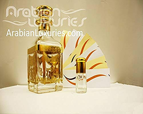 Orange Blossom Perfume Oil (Pure Perfume Oil Inspired By Chanel Coco Mademoiselle For Women (100 ml))
