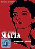 Allein gegen die Mafia 7 [3 DVDs]