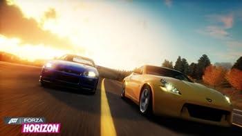 Forza Horizon - [Xbox 360] 1