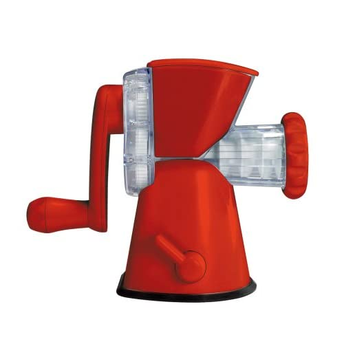 41D4c XQPFL. SS500  - Eddingtons Mincer Pro, Red