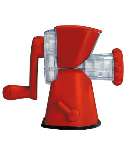 41D4c XQPFL - Eddingtons Mincer Pro, Red