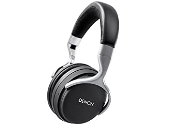 Denon AH-GC20 Gürültü Engelleyici Kablosuz Bluetooth Kulaklık