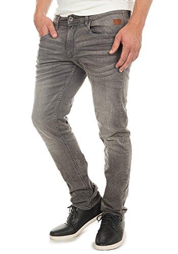 BLEND Twister 20702303ME Jeans, Größe:W32/34;Farbe:Denim grey (76205)