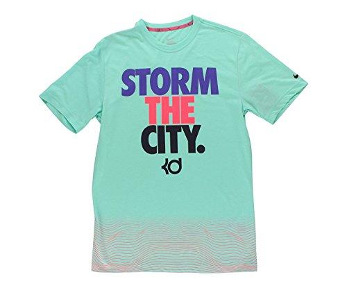 Kd-shirts Für Männer (Nike KD Zustand des Geistes (Dri-FIT))