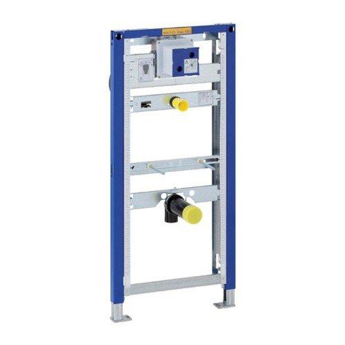Geberit 111616001 Montage-Element Duofix Urinal Uni 112-130 cm