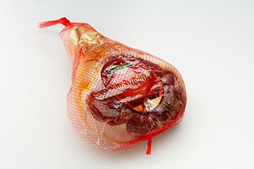 Rohschinken San Daniele ohne Knochen DOP ca. 6,5 kg. - Casa Modena