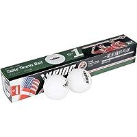 6 Pcs Professional White Ping Pong Balls Table Tennis Balls