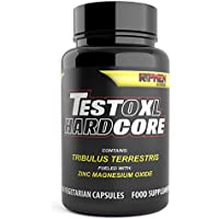 TESTX CORE Testosterone Booster for Men Increase Testo XL Hardcore Test Level, Fuel Extreme Muscle Growth Strength & Performance 180 Strong Capsules of Testro test x booster Manufactured in UK. 3 Month Male Libido Enhancement Testro T3