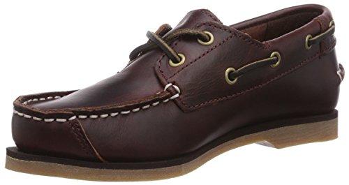Timberland 2 - Zapatillas con cierre de cordón Timberland