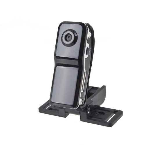 REFURBISHHOUSE Mini DV DVR Sport verstecktes digitales Video Rekorder Kamera Webcam Camcorder MD80 -