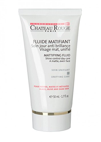 Fluide parfait matifiant purifiant 50 ml