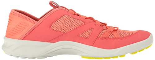 Ecco Terracruise, Chaussures de Fitness Femme Rouge (59441Coral Blush/Coral)