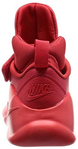 Nike Herren 844839-660 Basketball Turnschuhe Rot