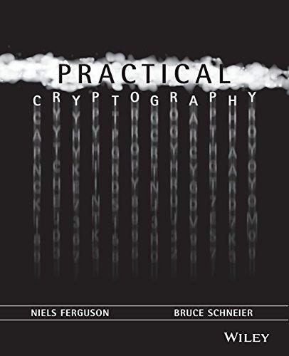 Practical Cryptography P w/WS por Ferguson