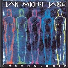 Chronologie by Jarre Jean Michel (1993) Audio CD