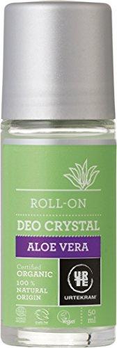 Urtekram Desodorante Cristal de Aloe Vera BIO