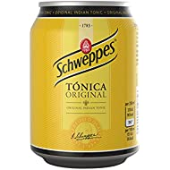 Schweppes Tónica - 25 cl