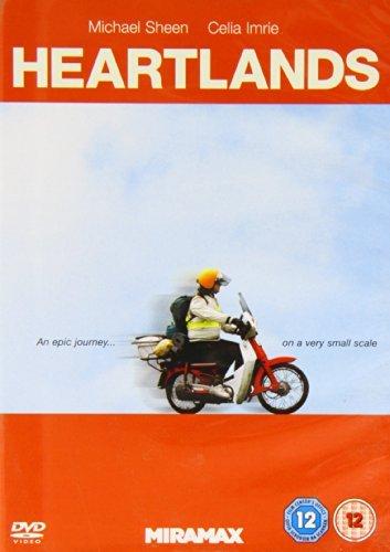 Heartlands [DVD] by Michael Sheen