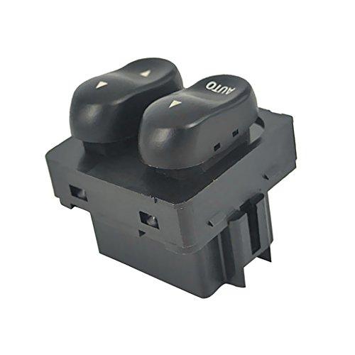 MagiDeal Elektrischer Fensterheber Schalter Für Ford F150 1999-2002 / F250 1999-2000