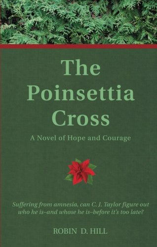 The Poinsettia Cross Cover Image