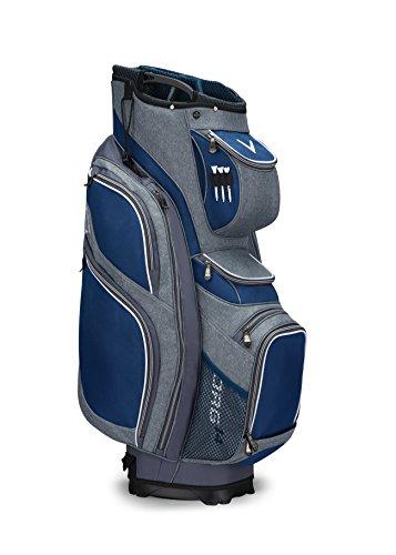 Callaway Sac de golf Org 14- Pour homme Taille unique Blue/Grey/White