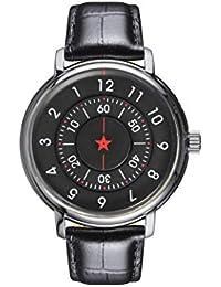 CCCP/Trendy Element Reloj Aleksandov ~ CP-7042-01 Negro