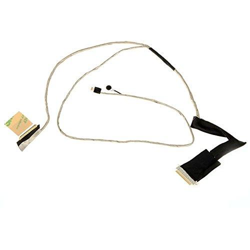 P/N dd0xj3LC000 Video Flex Screen LVDS LCD LED Cable for Asus K55 K55A K55V X55u X55A X55C X55VD A55 R500V - A55 Lcd