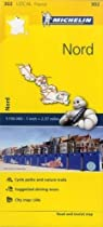 Nord - Michelin Local Map 302