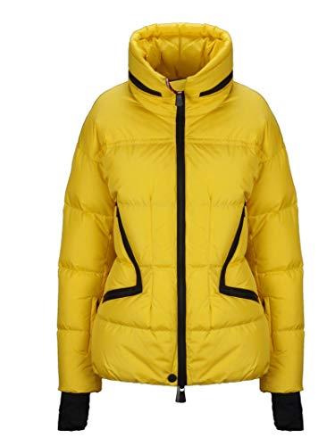 buy online 68510 1ec41 Moncler Luxury Fashion Damen 4688505C0221106 Gelb Steppjacke   Herbst  Winter 19
