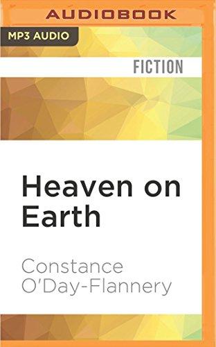 Heaven on Earth (Tim Flannery Cd)