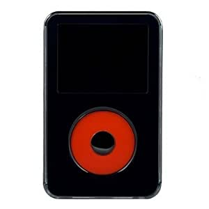 Protection iPod Classique 60GB iSkin