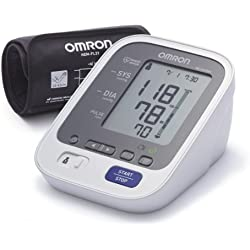 Omron Healthcare M6 Comfort Upper Arm Blood Pressure Monitor