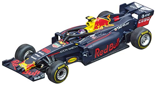 Carrera- Red Bull Racing RB14 M.Verstappen, No.33, (Stadlbauer 20041417)