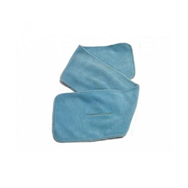 adidas – Bufanda polar para niños/as