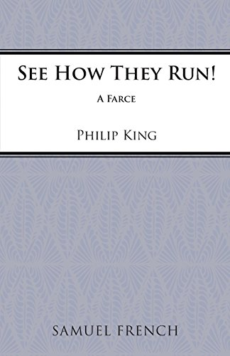 See How They Run!: Play (Acting Edition) by Philip King (1-Jun-1946) Paperback