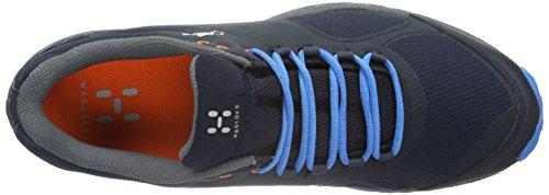 Haglöfs Gram Am Ii Gt, Chaussures de Trail Homme Bleu (Deep Blue)