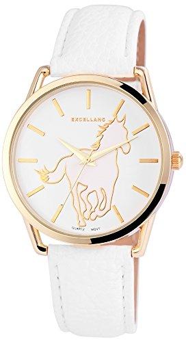 excellanc-llanc-mujer-reloj-caballos-en-esfera