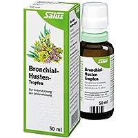 BRONCHIAL HUSTEN Tropfen Salus 50 ml Flüssigkeit preisvergleich bei billige-tabletten.eu
