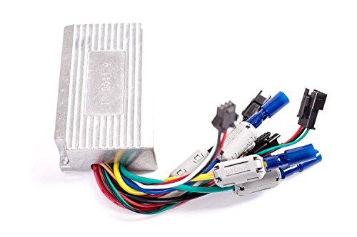 E-Bike Controller Steuergerät AZK701 Fahrrad 250Watt 36V Pedelec