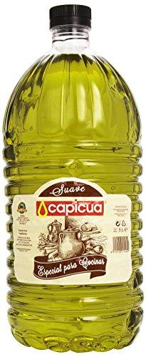 Foto de Capicua - Aceite - Especial para cocinar - 5 l