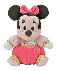 Disney Peluche - Minnie - Pretty in Pink - 15 cm