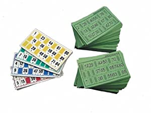 Smir - Bingo, 1 Jugador (527845) Importado de Francia