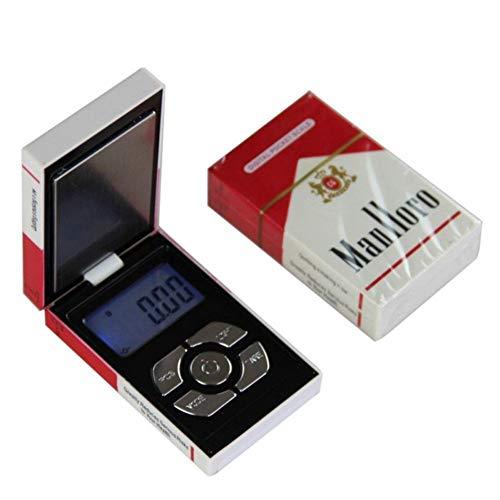 Número de modelo: AA37, Exactitud: digital  Tipo de pantalla: LCD, Fuente de alimentación: CR2023 * 2  Tamaño: 90mm * 55mm * 22, Capacidad: 0-200g  Tipo: Joyería portátil Escala  Carga nominal: 200g