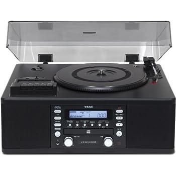 Soundmaster PL905 Nostalgie Musikcenter Plattenspieler