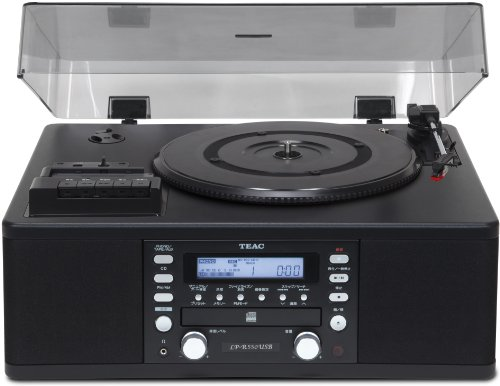 Teac LP-R550USB USB/CD Recorder ...