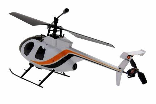 Nine Eagles Bravo SX 4-Kanal RC Hubschrauber - 5