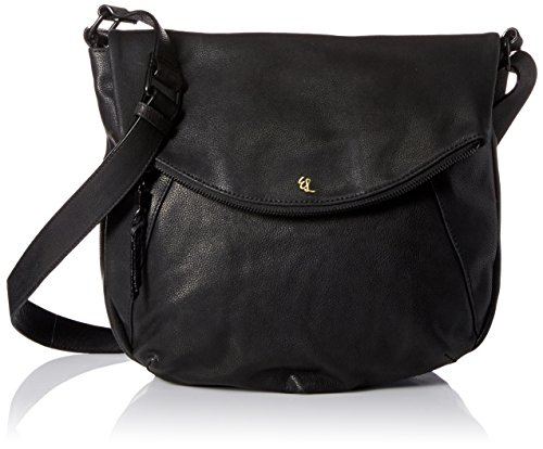 elliott-lucca-carine-saddle-bag-cross-body-black-one-size