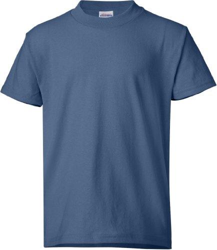 Cheap Trick Retro Photo auf American Apparel Fine Jersey Shirt Kelly Green