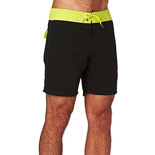 Billabong Herren All Day Og Cut 17 Shorts Multicolour