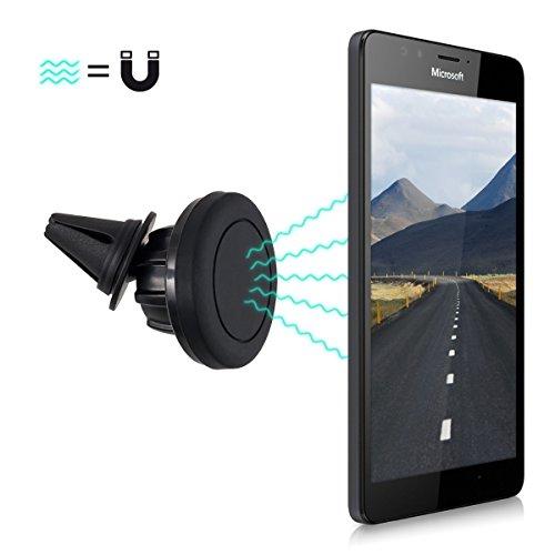 kwmobile-supporto-auto-magnetico-per-sistema-di-ventilazione-per-microsoft-lumia-950-950-xl-supporto